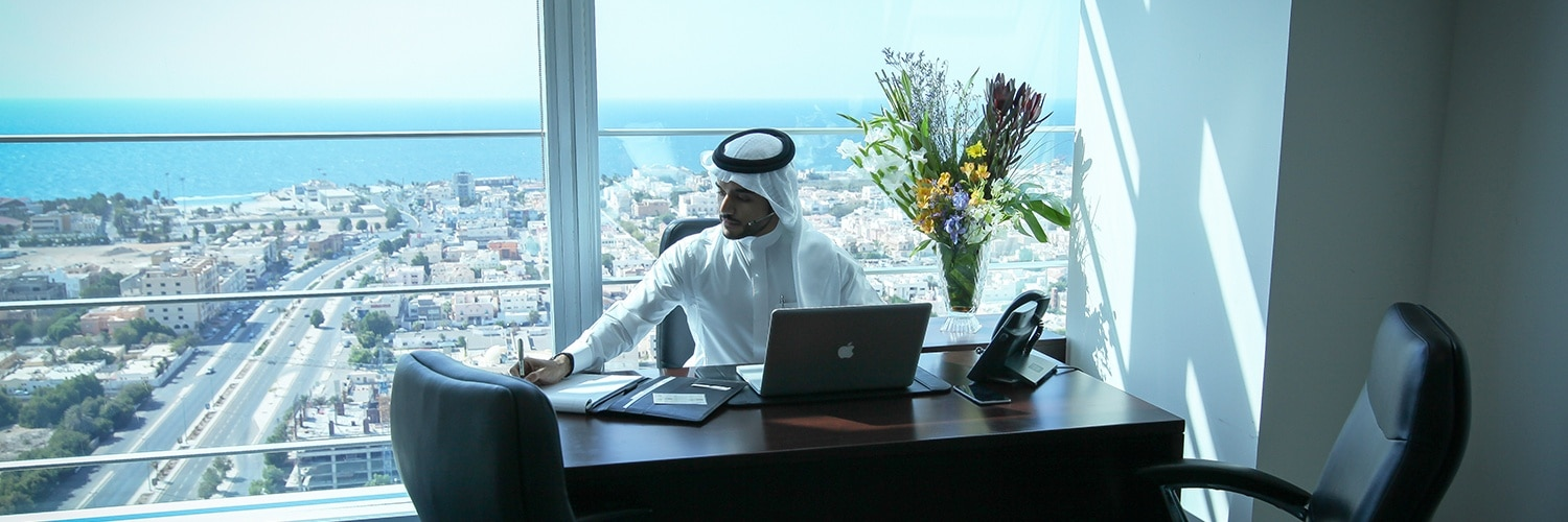 serviced-office-king-road-tower-jeddah