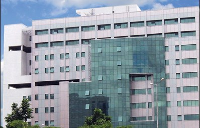 Mindspace Complex Hyderabad Feature 1