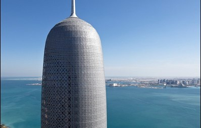 Doha Tower Doha Feature 1